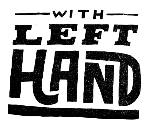 WithLeftHand